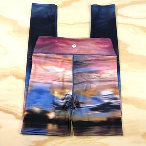 American Eagle Outfitters Hi-Rise Athletic Pants
